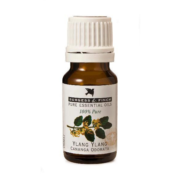 Burgess & Finch Ylang Ylang Essential Oil