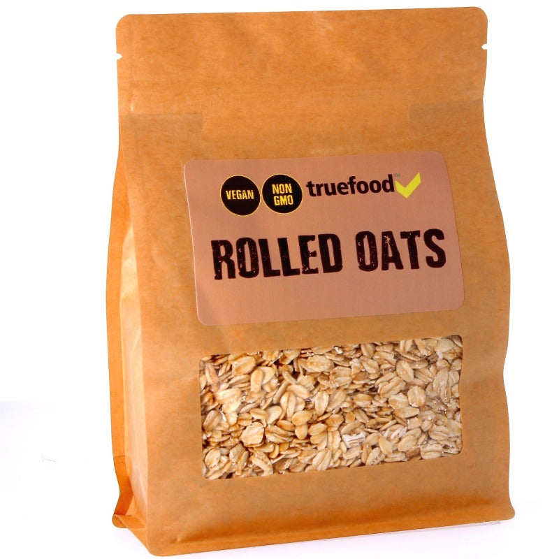 Truefood Rolled Oats
