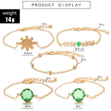 Load image into Gallery viewer, NIRUMON Assorted Charm Bracelet - NIRUMON