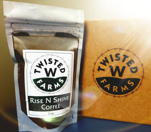 Rise N Shine Coffee