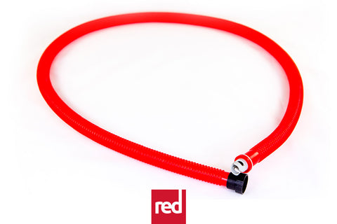 RPC Pump - Hose - Red