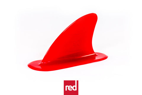 i-Fin - Red