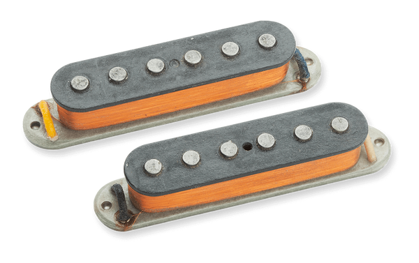 Seymour Duncan Antiquity Jaguar Pickup Neck