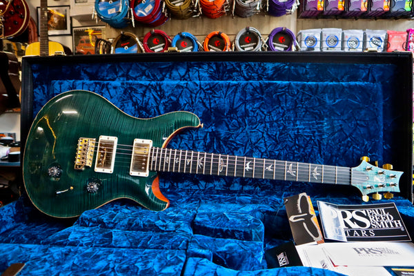 PRS Experience 2011 Custom 24 Limited Edition