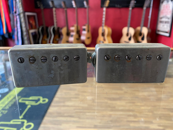 Seymour Duncan Antiquity Humbucker Set