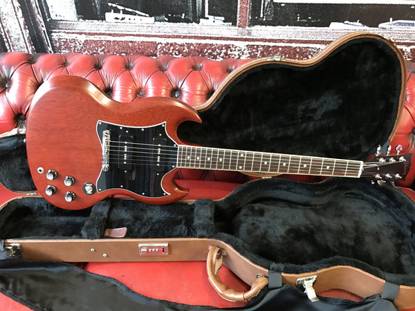 Gibson 'Pete Townshend' SG Special