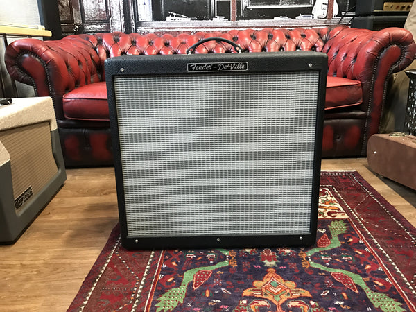 Fender Hot Rod Deville 4x10