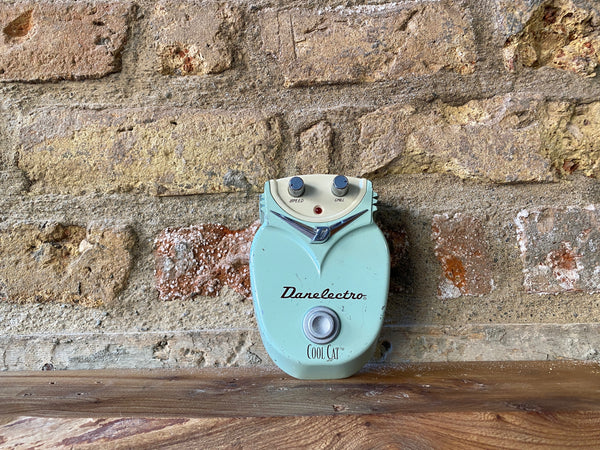 Danelectro Cool Cat Chorus