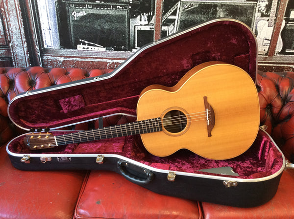 Lowden O-32 Lefty
