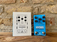 Keeley Electronics Hydra Stereo Reverb / Tremolo