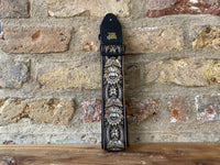 Ernie Ball Royal Orleans Gold Jacquard Strap