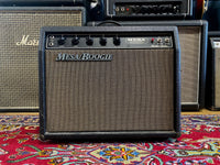 Mesa Boogie Subway Blues