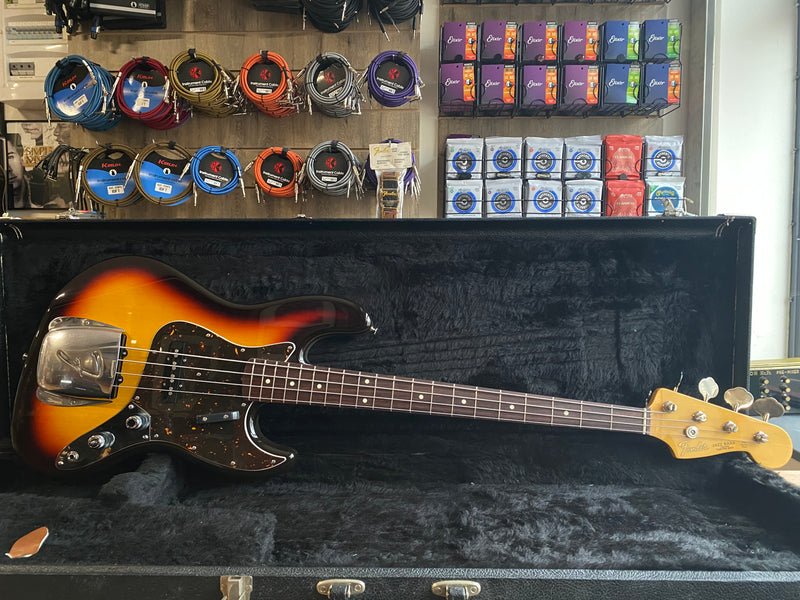 Fender MIJ '60's Jazz Bass Limited Edition 2019