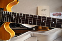 Collings I-35 LC Aged (Throbaks) 2019