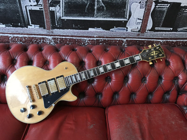 Gibson Les Paul Custom 1977