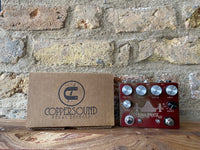 Coppersound Loma Prieta Harmonic Tremolo