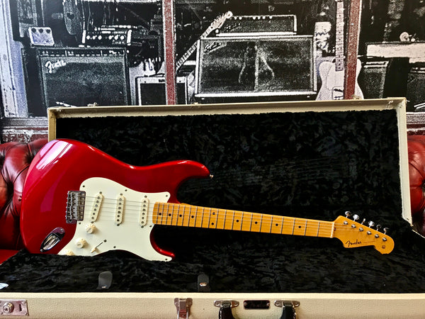 Fender Eric Johnson Stratocaster 2008