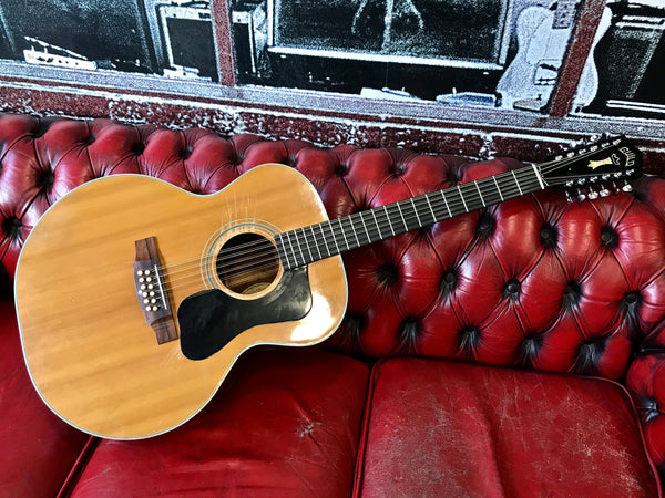 Guild F-212XL 12-String 1973