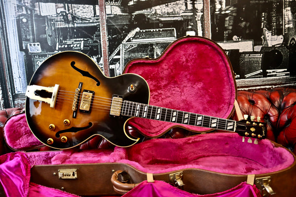 Gibson L4-CES 1992