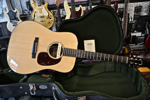 Collings D1 2015