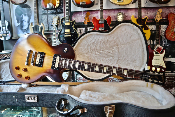 Gibson Les Paul Future Tribute 2013