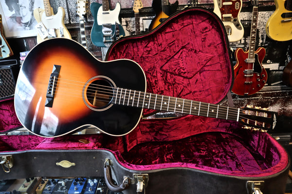 Avalon Guitars Americana S320A