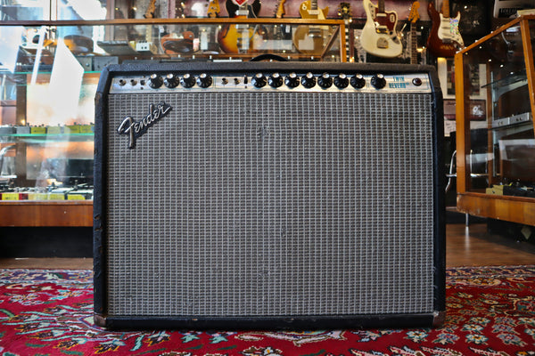Fender Twin Reverb 1978