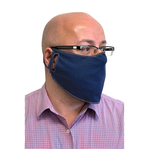 Reusable Cotton Face Mask - Pack of 30