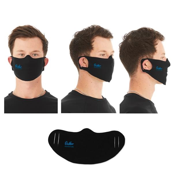 Bella+Canvas® Daily Face Cover / Mask