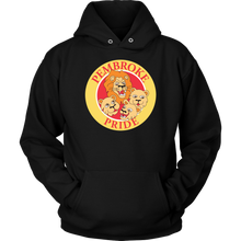 Load image into Gallery viewer, Pembroke Adult Hoodie