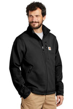 Load image into Gallery viewer, Carhartt ® Crowley Soft Shell Jacket