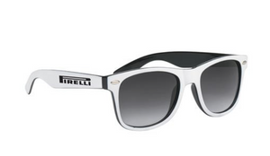Two Tone Miami Sunglasses (3,000 units)