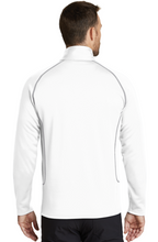 Load image into Gallery viewer, Eddie Bauer Quarter-Zip Base Layer Fleece