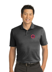 Nike Dri-FIT Prime Polo - Circle