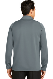 Nike Therma-FIT Hypervis 1/2-Zip Cover-Up - R