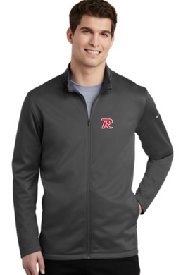 Nike Therma-FIT Full-Zip Fleece - R