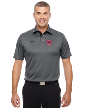 Load image into Gallery viewer, Under Armour Men's Tech Polo - Circle