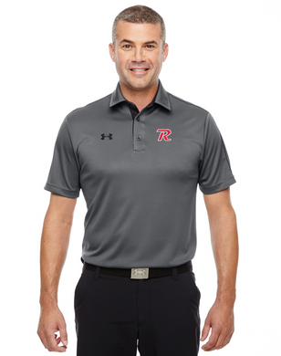 Under Armour Men's Tech Polo - R