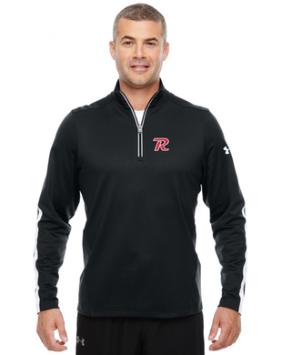 Under Armour Men's Qualifier 1/4 Zip - R