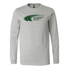 Load image into Gallery viewer, Woodward Business Group Soft Long Sleeve Shirt