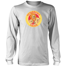 Load image into Gallery viewer, Pembroke Adult Long Sleeve Shirt