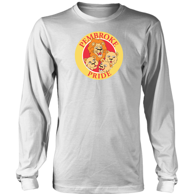 Pembroke Youth Long Sleeve Shirt