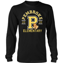 Load image into Gallery viewer, Pembroke Athletic Adult Long Sleeve Shirt