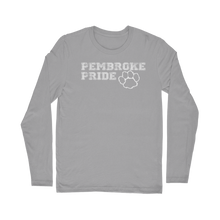 Load image into Gallery viewer, Pembroke Pride Youth Long Sleeve Shirt