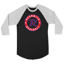 Load image into Gallery viewer, Raglan Shirt