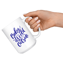 Load image into Gallery viewer, Baby It's Cold Outside 15 oz Mug