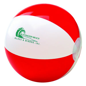 Two Toned Beach Ball (3,000 units)