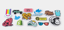 Load image into Gallery viewer, Die-cut Sticker (3,000 stickers)