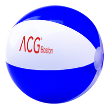 Load image into Gallery viewer, Two Toned Beach Ball (3,000 units)