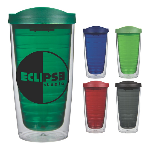 15 oz Double Wall Cruiser Tumbler (3,000 units)